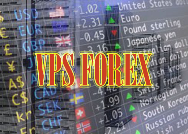 Vps for forex ea